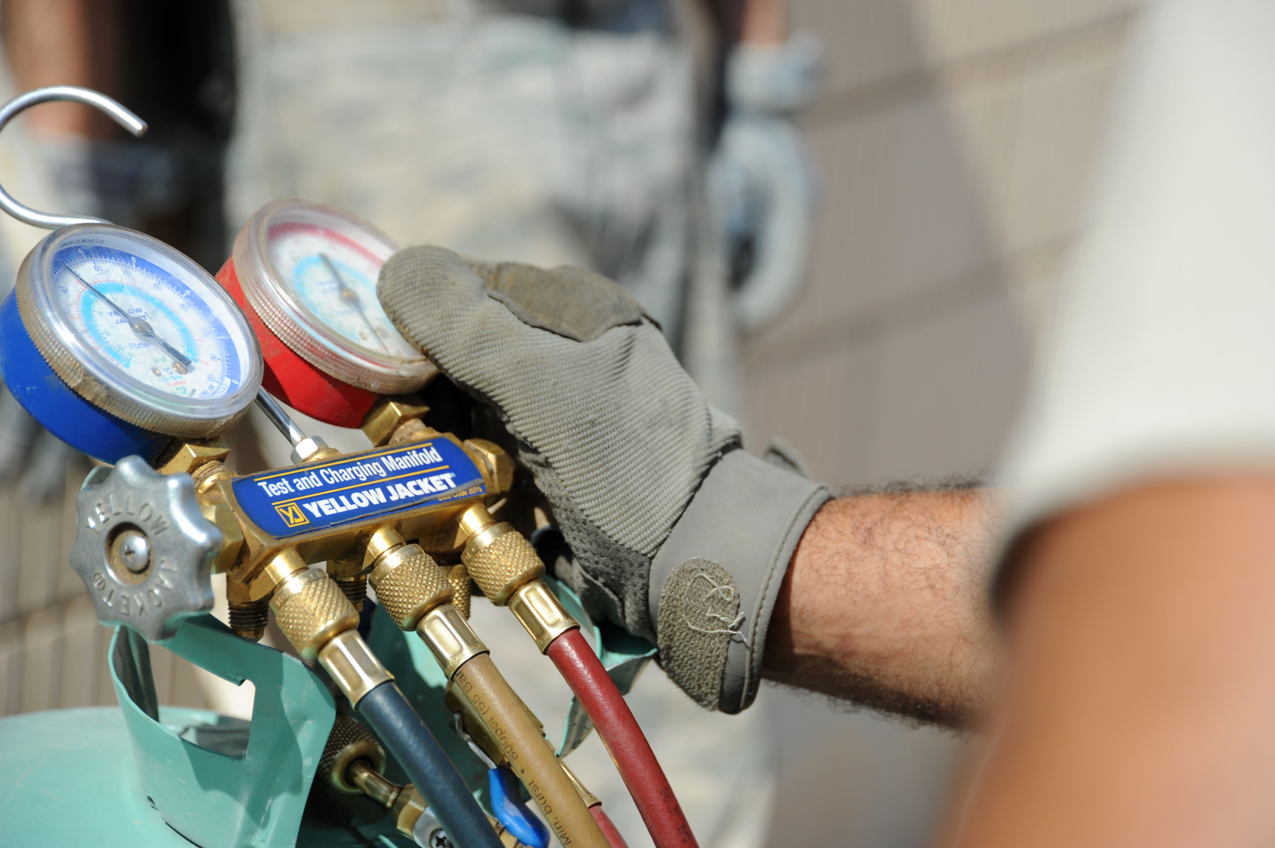Hvac System Things To Know Before You Get This